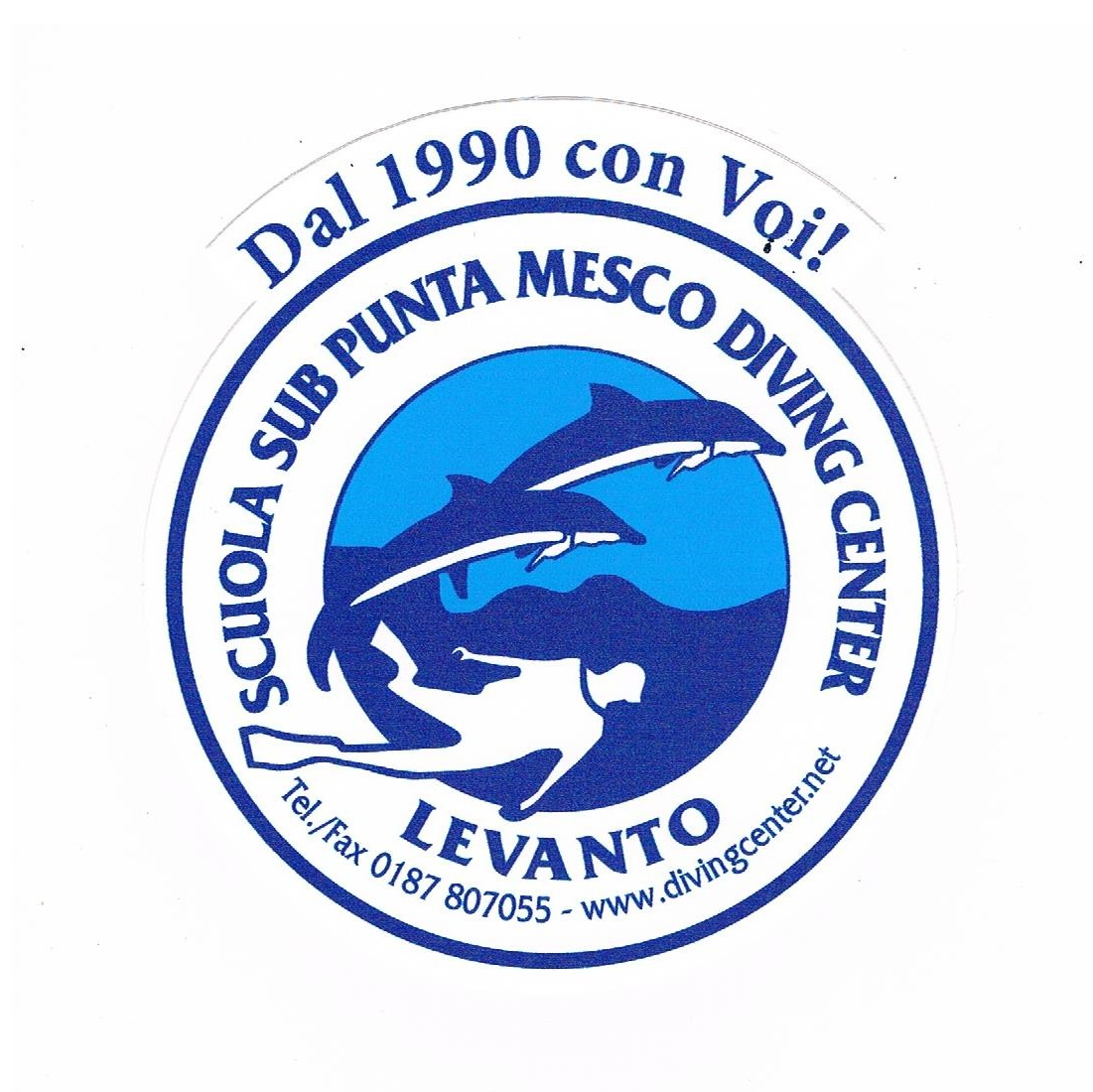 Diving Center Punta Mesco